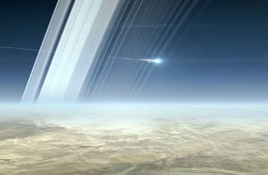 Des documentaires spatiaux en replay tout l'été