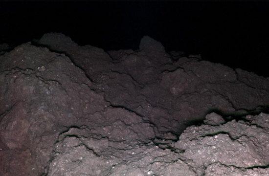 Les premiers résultats et images de Ryugu obtenus par MASCOT