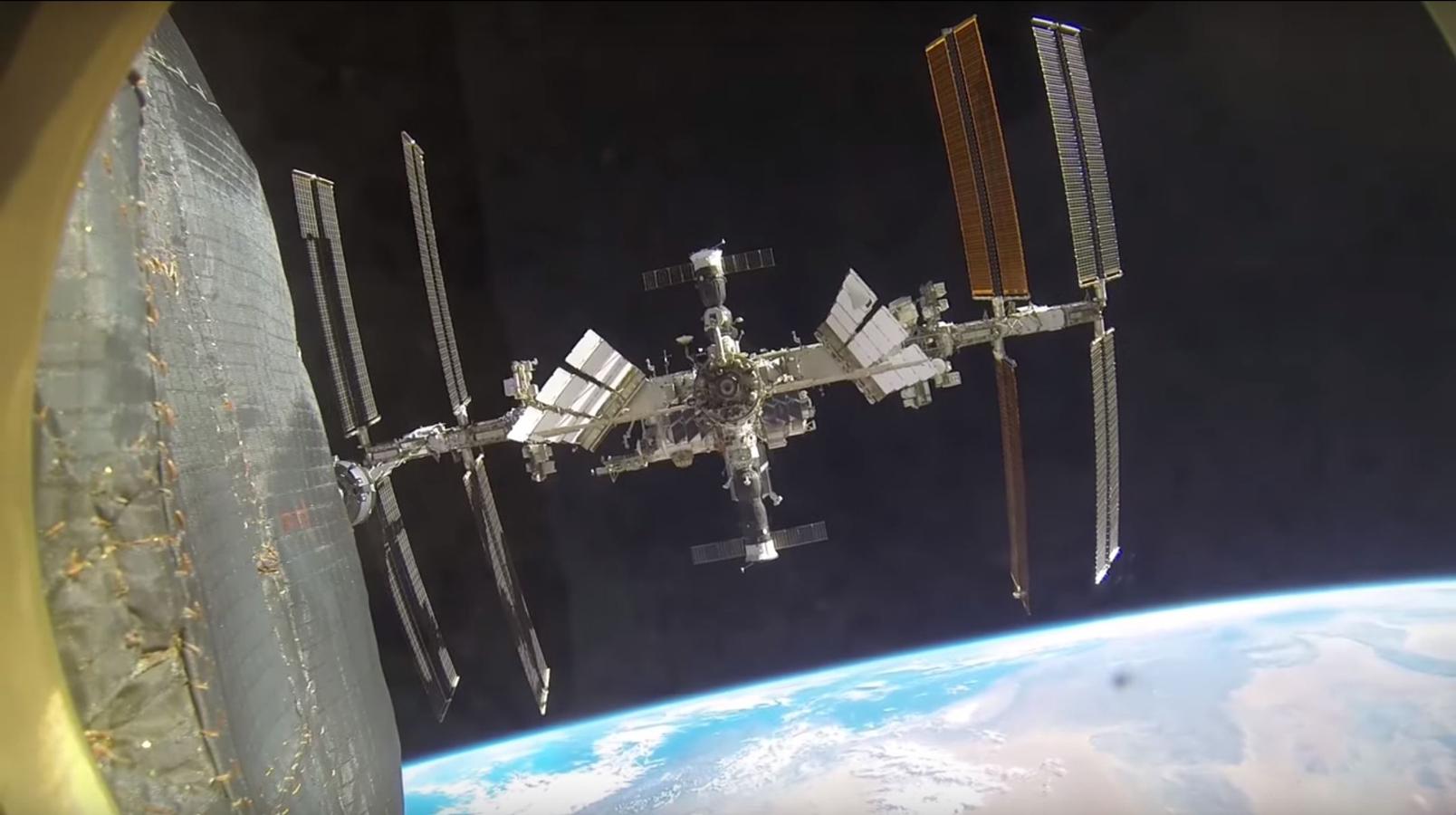Proxima : Les (petites) péripéties spatiales de Thomas Pesquet