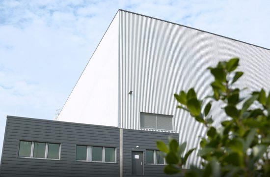 usine d'Ariane 6
