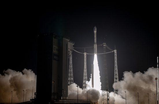 Arianespace lancera les satellites EarthCARE et Biomass pour l'ESA