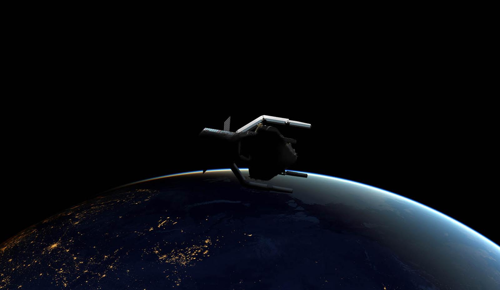 Mission ClearSpace-1 : L'ESA commande un enlèvement de débris spatial