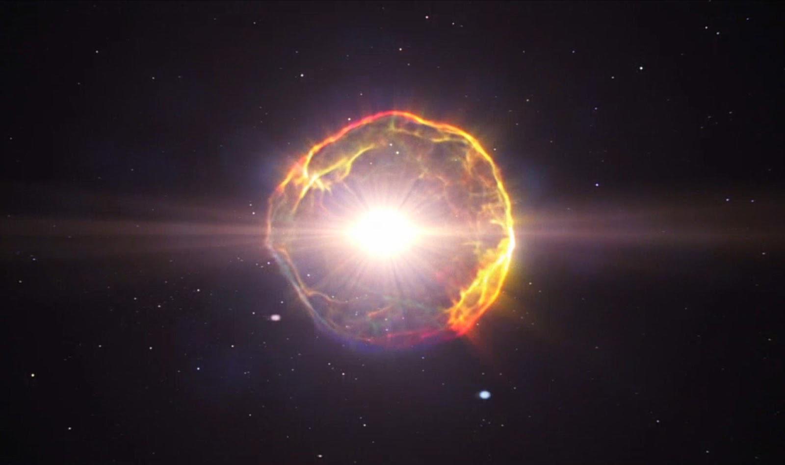 Une réaction nucléaire éclaire le destin des étoiles de masse intermédiaire