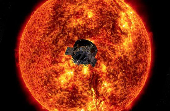 La sonde Parker Solar Probe donne un nouvel éclairage sur le Soleil