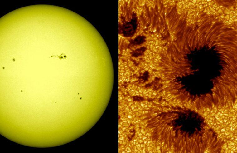 Pourquoi la couronne solaire est plus chaude que la surface du Soleil ?