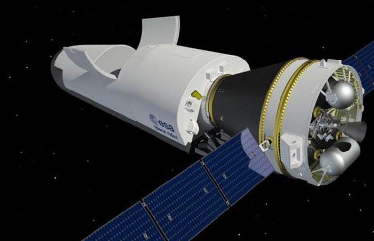 Session ministérielle : Un budget record pour l'ESA, Arianespace rassurée