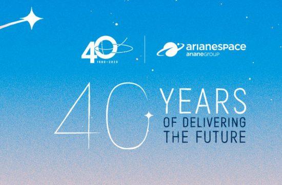 En 2020, Arianespace vise 20 lancements pour déployer 300 satellites
