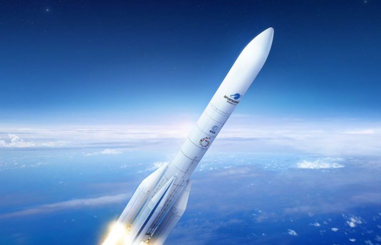 Ariane 6 : l'Europe spatiale contre-attaque