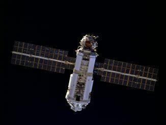 L'histoire méconnue du Segment russe de la Station Spatiale Internationale