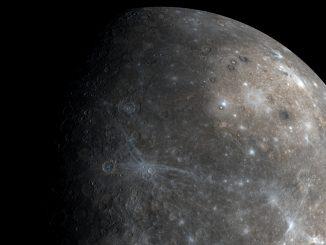 Mariner 10 et Messenger : Les deux seules sondes à avoir visité Mercure