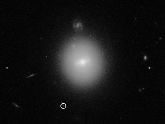 trou noir de masse intermédiaire