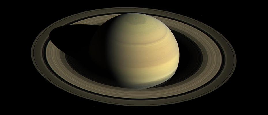 13 années autour de SATURNE : Documentaire Cassini