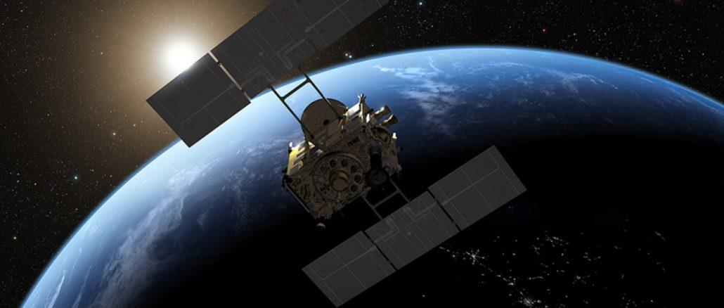 Retour d'Hayabusa 2 sur Terre avec des échantillons de l'astéroïde Ryugu