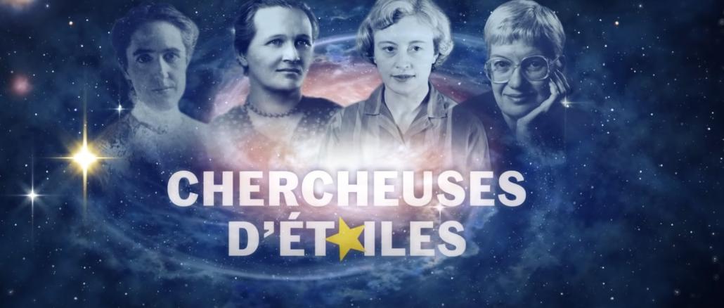 Chercheuses d'étoiles : elles ont changé notre vision de l'Univers