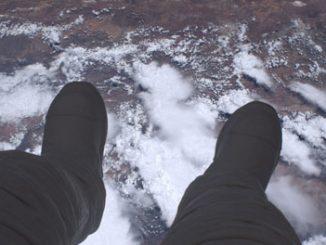 Les sorties de Thomas Pesquet dans l'espace en direct